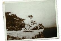 Garden History / by Lewis Ginter Botanical Garden