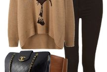 ropa con estilo