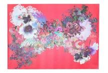 prints and patterns / by Dalia Paloma Gutierrez