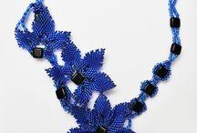 Biżuteria (Jewellery) - Inspiracje
