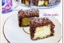 ingiliz kek tarifi