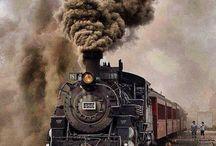 Vlaky/trains