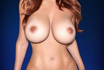 shaped curves