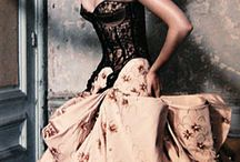 Fashion Buyer's Eye / Eye catching fashion. / by Crowning Rayel