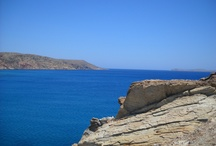 Lassithi  / Wonderful places, beaches, mountains, landscapes, archeological sites from the region of Lassithi. Visit www.thebestcars.gr, book your rental vehicle and drive to authentique Crete.