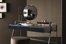 Dressing table | 化妆桌