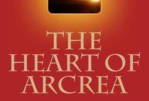 The Heart of Arcrea