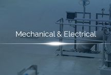 Mechanical & Electrical / PES Ltd based in South England for Mechanical / Electrical Engineering, Plant/ Equipment Maintenance services by our 24/7 help-desk team.
