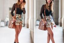 Style / by Katyna Azócar