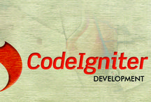 Codeigniter Web Framework Development Company