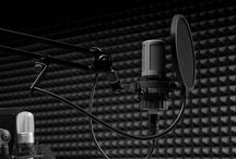 Voiceover Services / Wordpar International provides Voiceover Services for commercials,training materials,audio books..... by professional vioces and studio equipment.