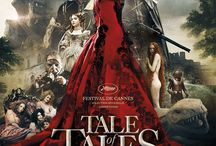 screenshots ❁ tale of tales (2015)