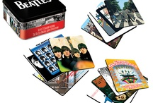 Beatles Memorabillia