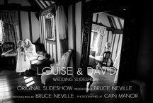 BIJOU Cain Manor Wedding Photography / BIJOU Cain Manor Wedding Photography