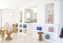 Salon Living Room / Etosoto Formentera