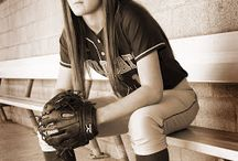 Sports-Senior Photos / by Mindy Christopher