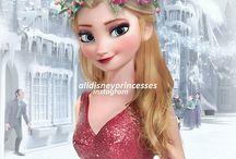 Frozen / Here I like d Beautiful love
