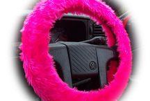 Pink / by www.poppyscrafts.co.uk
