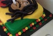 rasta  celebration