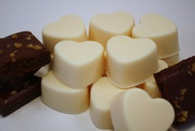 Soy wax candles & melts