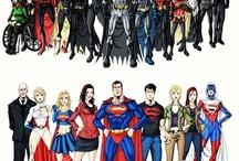Komiksy Marvela