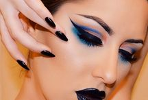 MAKEUP (3) / Make up / by Fran H