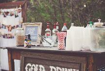 Esküvő étel ital