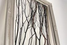 Crafts - Branches and Twigs / by Carla Chagas