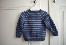 Victors neuer Pullover