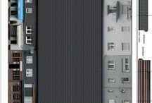 épületmakett