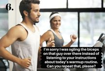 Ain't that the truth... / Fitness etiquette, truisms, unwritten rules, etc