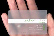 architect business card inspiration