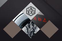 AEG - 125 лет / BTL-акция приуроченная к юбилею торговой марки.