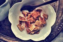 Food styling | Breakfast / by Jo Coates