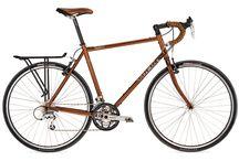 Bicycle, I Wanna Ride My