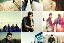 Photography-Men