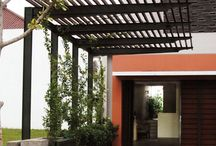 canopy and carport