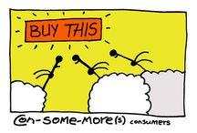 Doodles for Ewe / Inspirational and amusing sheep doodles from artist Ann Gadd