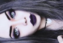 Makeup. ✖ ❀ ✯ / by ♡ℓınɑ