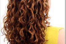 Hair Cut Long