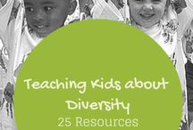 Diversity and Education