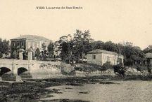 Imaxes da Historia. Lazareto de San Simón