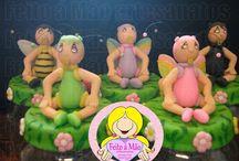 Lembrancinhas Babys do Jardim / encomendas pelo fone: (53)8402.7700 ou (53)3271.4461 c/Beth