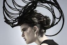 BONNIE BEGG / wearable art textiles