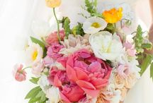 Bridal Bouquet | Wedding