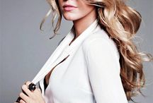 Celeb looks we love / by Cosmo Hairstyling