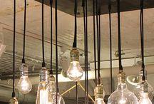 Lamp ideas to kitchen