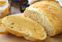 Breads & Muffins / All the best bread and muffin recipes on Pinterest!