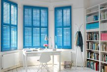 Shutter and Blinds