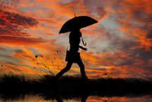 esernyős